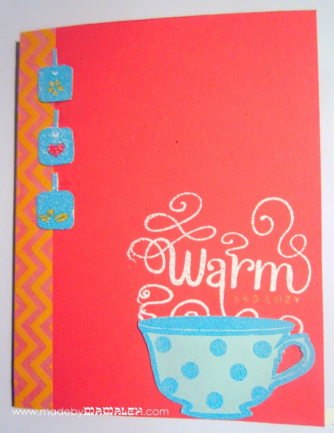 Card for Mama Elephant Sketch Challenge03